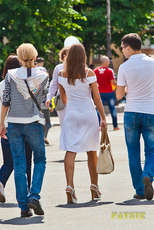 street candid, ricas hembras hermosas OOPS descuidos!  Tedl4wdgwjm4_t